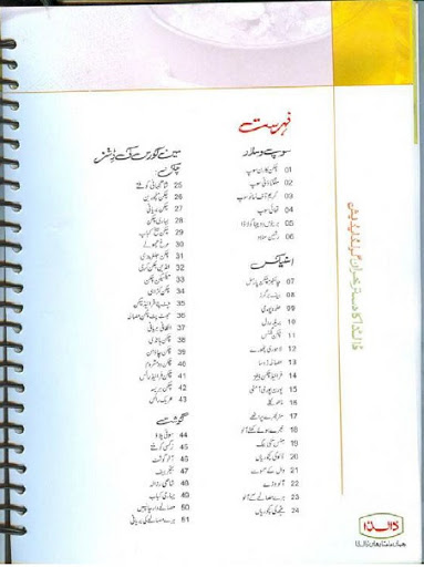 cooking book in urdu pdf